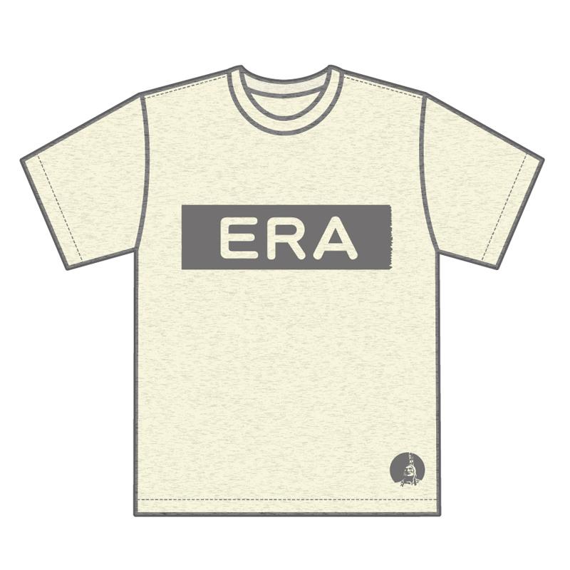 ERA -モノクロ- T-shirts モノver.